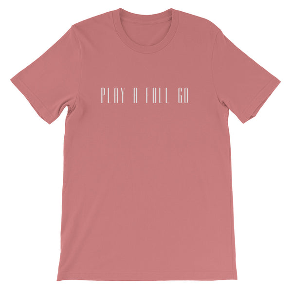 Full 60 Mens Tee - Conway + Banks Hockey Co.