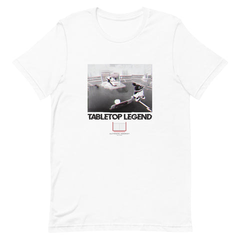 UHFC Tabletop Legend Tee