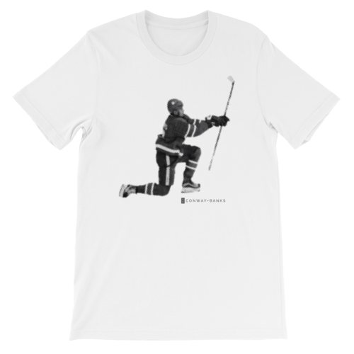Celly Tee Mens-Mens-Conway + Banks Hockey Co.-Small-Conway and Banks Hockey Co.
