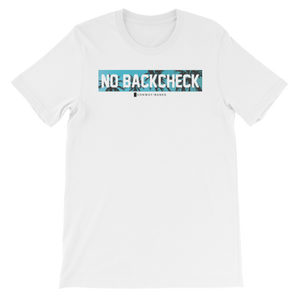 No Backcheck Tee Mens-Mens-Conway + Banks Hockey Co.-Extra Large-Conway and Banks Hockey Co.