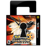 Ultra Sun Unlocked (3DS)