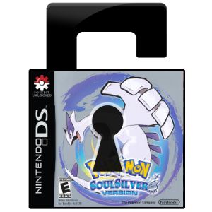SoulSilver Unlocked (DS)