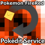 FireRed / LeafGreen - Service