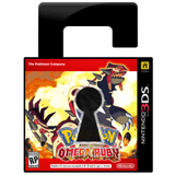 Omega Ruby Unlocked (3DS)