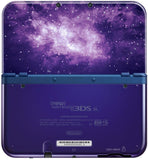 New 3DS XL (Galaxy Edition)
