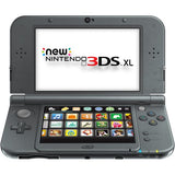 New 3DS XL (black)