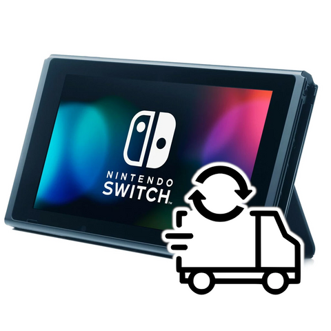 Nintendo Switch Service
