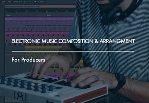 Electronic Composition & Arrangement [Berlin]