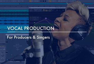 Vocal Production [Berlin]