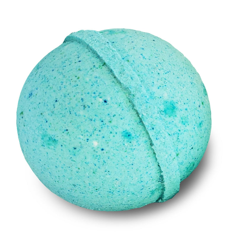 Magnesium Bath Bomb Essential Oil Attack the Panic - Quicare Store
