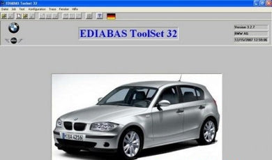 ✅BMW INPA EDIABAS 5.0.2 (full working version) DIAGNOSTIC CODING PROGRAMMER SOFTWARE