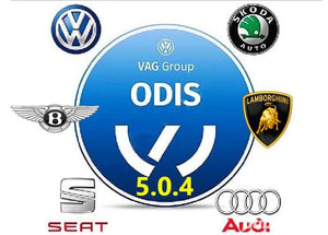 ✅2018 ODIS-S 5.1.6 SERVICE DIAGNOSTIC SOFTWARE FOR VAG VALID TO 2030 INSTANT DOWNLOAD ✅