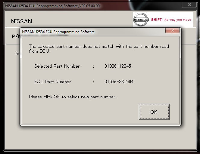 ✅Nissan NERS 2019 ECU Reprogramming CODING Software 4.03 LATEST VERSION