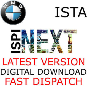 ❌ 40% OFF NOW ! ✅ ISTA+ D RHElNGOLD 4.19.40 **- AUTO INSTALLER -** INPA ISTA-P EDIABAS 2019