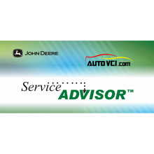 Load image into Gallery viewer, ✅John Deere Parts ADVISOR SOFTWARE v1.7.1 06.2017 AG + CF + CCE + HITACHI OBD