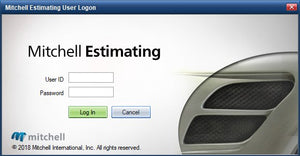 ✅2019 Mitchell Ultramate Estimating 7.1.236 OBD Collision Assessment Software