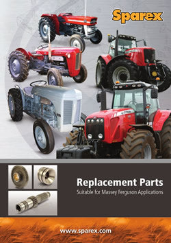 ✅MASSEY FERGUSON spare parts catalog SOFTWARE
