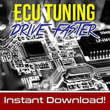 Load image into Gallery viewer, ✅The BIGGEST ECU TUNING Software Collection OBD2 SCANNER OBD+ 10GB of ECU Dumps