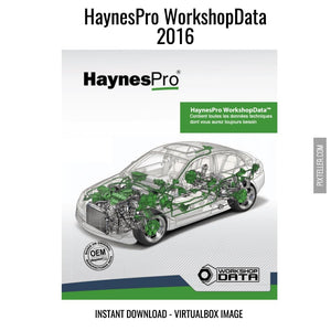 ✅ 2018.1 (2019) HAYNES PRO Stakis Technik + Stahlgruber Garage Car Workshop Database Technical Repair Software OBD2 OBD - INSTANT DELIVERY