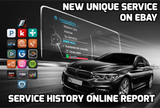 ✅2019 GET BMW & MINI Service History Main Dealer ONLINE REPORT + Extra Hidden Specs + Dates