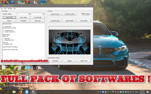 ✅BMW INPA 5.0.6 One Click Install +NCS Expert Bmw Coding Tool32 WinFKP DIAGNOSTIC CODING SOFTWARE