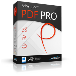 ✅Ashampoo PDF Pro v2.0.2 The best editor to edit, convert, merge and create PDFs