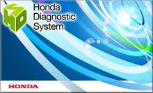 Load image into Gallery viewer, ✅Honda i-HDS ver 1.004.021 [2018] DIAGNOSTIC SOFTWARE