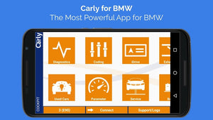 ✅Carly for BMW Pro 33.15 Full