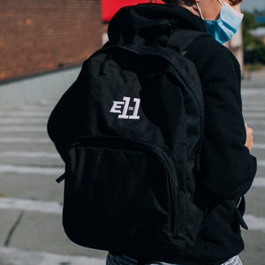 E11 Backpack