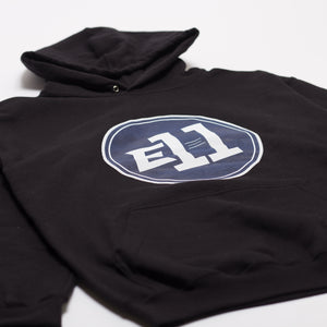 ESSENTIAL HOOD (BLACK)