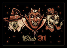 Load image into Gallery viewer, Club 31 Membership Box Set