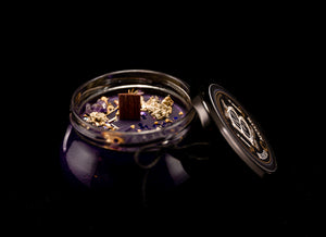 Divination Spell Candle