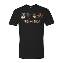 Load image into Gallery viewer, Trick Or Treat Tee