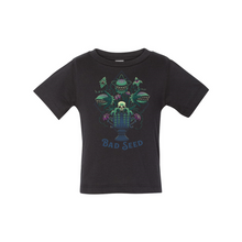 Load image into Gallery viewer, Bad Seed Baby Tee