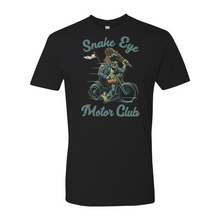 Load image into Gallery viewer, Snake Eye Motor Club Tee