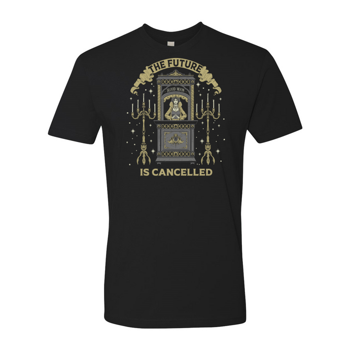 Future Is Cancelled Tee