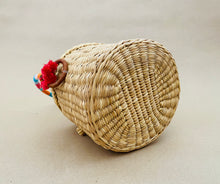 Load image into Gallery viewer, Nannacay wicker basket
