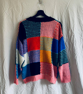 Stine Goya Sana sweater, size 36
