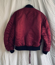 Load image into Gallery viewer, Acne Studios Clea Bomber SS2018, size 38