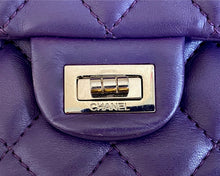 Load image into Gallery viewer, Chanel 2.55 Reissue calf leather handbag