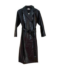 Load image into Gallery viewer, Totême trench coat, size S