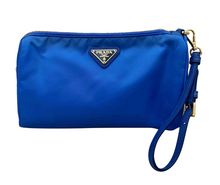 Load image into Gallery viewer, Prada Tessuto clutch bag