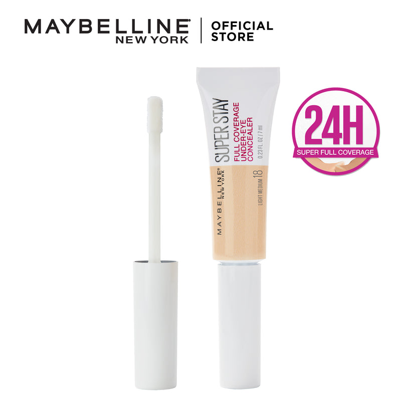 Superstay 24H Full Coverage Concealer