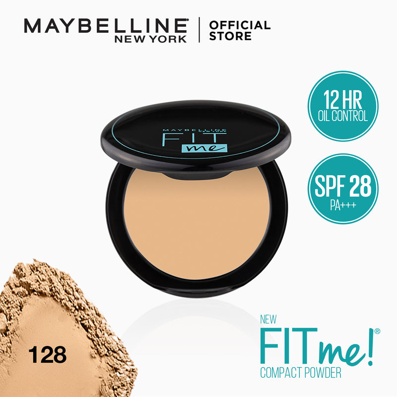 Fit Me Compact Powder
