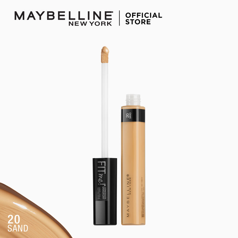 Fit Me Flawless Natural Concealer