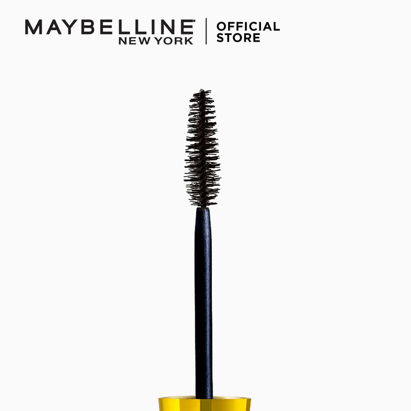 Maybelline The Magnum Big Shot Mascara 10mL (Black)