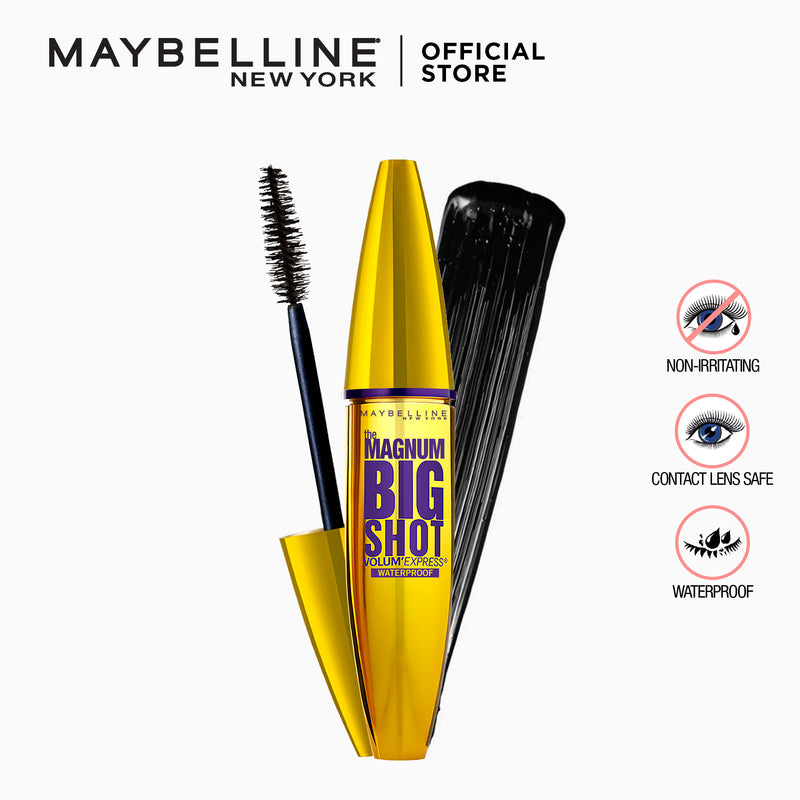 The Magnum Big Shot Mascara