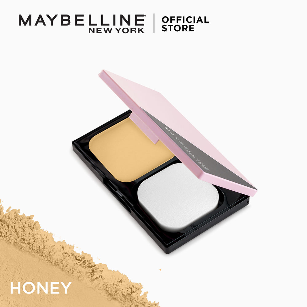 Clear Smooth All In One Powder Foundation ‰ÛÒ 04 Honey SPF32 PA+++ [Liza's Powder] by Maybelline