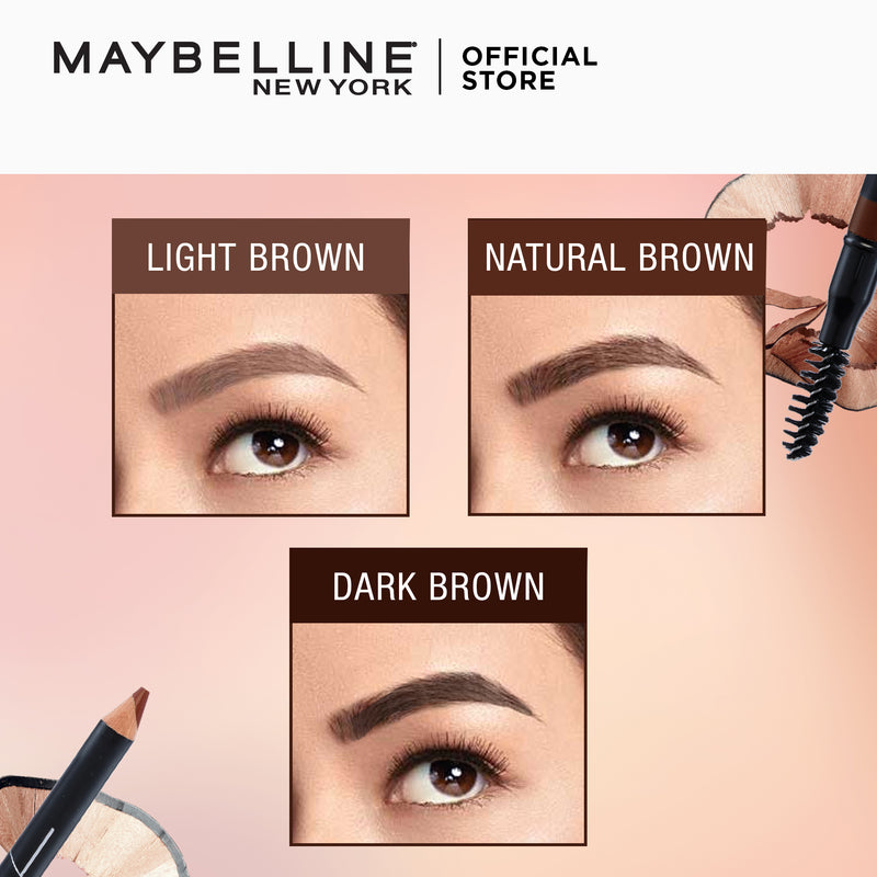 Fashion Brow 2-in-1 Shaping Pencil