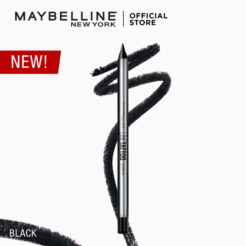 Line Tattoo Crayon by Maybelline